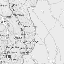 Kommuner I Viken Viken Fylkeskommune