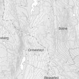 snødybde kart senorge.no snødybde kart