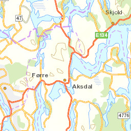 Hiking In Haugesund Official Travel Guide To Norway - Norway map haugesund