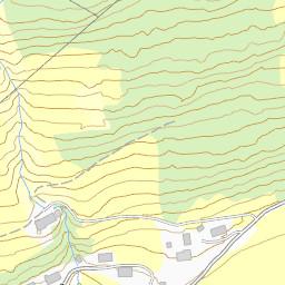 Ulvik Frukt Cideri - Ulvik norway map