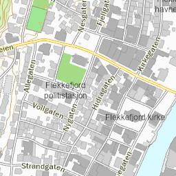 Flekkefjord Museum